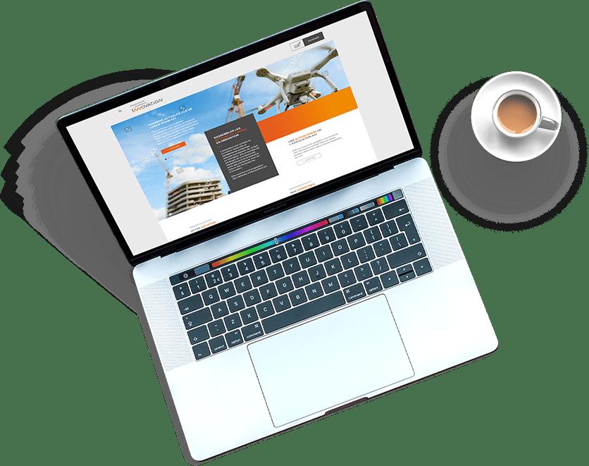 Square Glasses : une agence web à lyon en charge de votre digital.