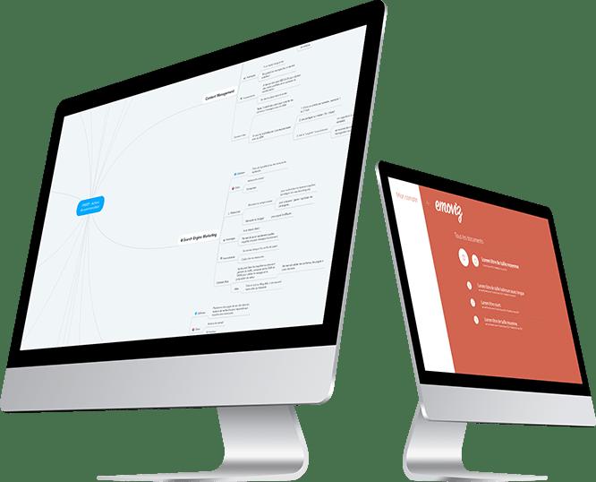 Webmarketing,CTO as a service et UX design